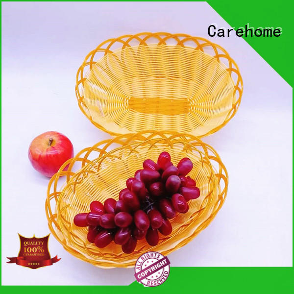 Carehome restaurant wicker baskets kitchen supplier for market