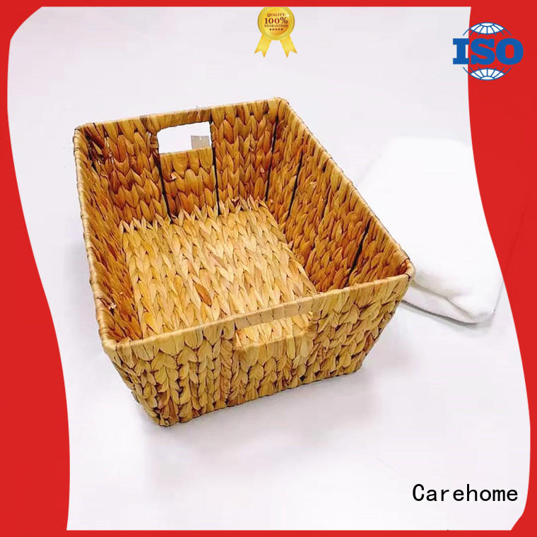 Carehome oval Sea Grass Basket manufacturer for sale
