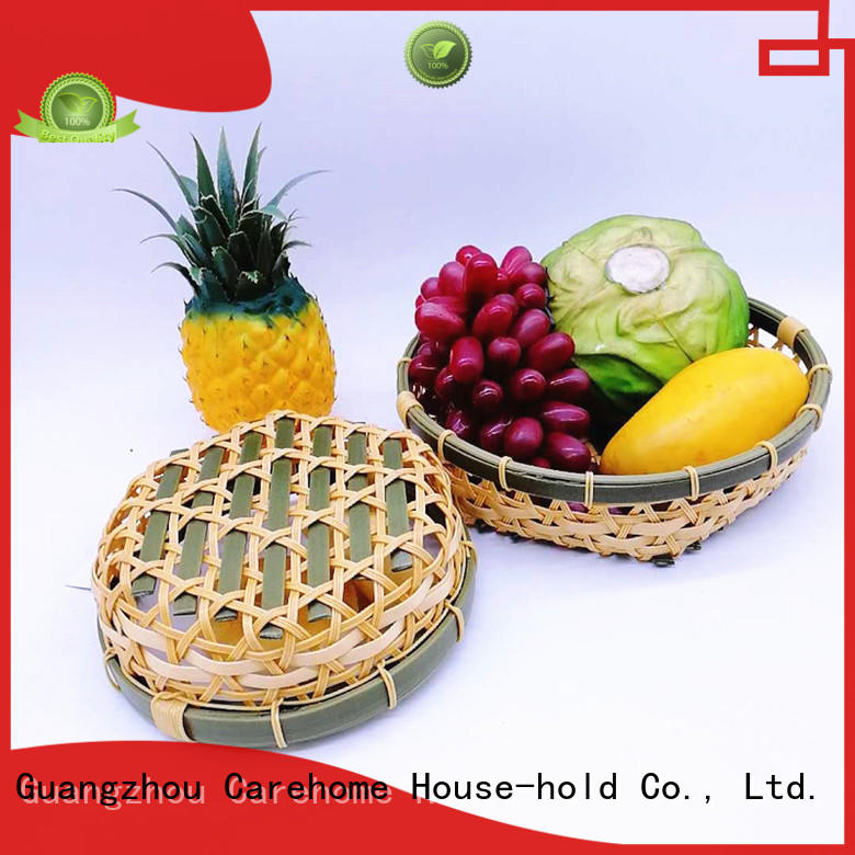 Carehome graceful Bamboo Basket on sale for sale