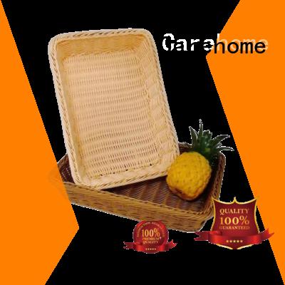 Carehome bread basket manufacturer for market