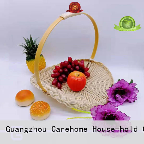 washable wicker gift baskets willow wholesale for market