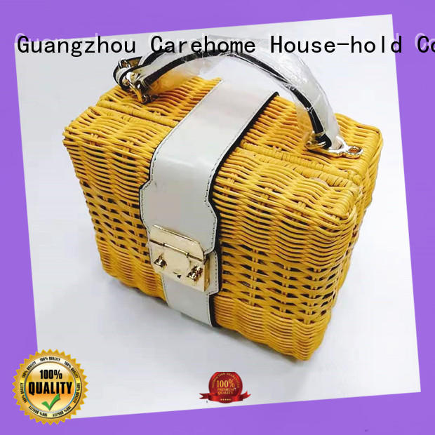 durable wicker gift baskets natural manufacturer for sale