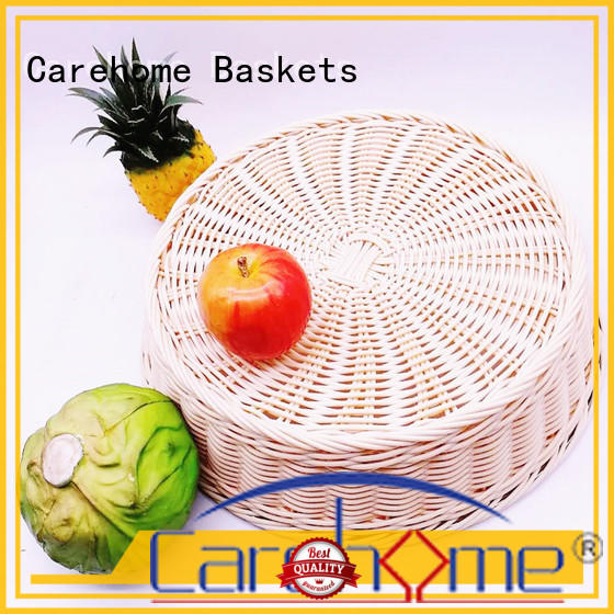 non-toxic storage baskets fork wholesale for shop