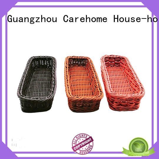 durable storage baskets rounded supplier for family