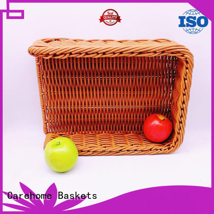 supermarket bread basket food for family Carehome
